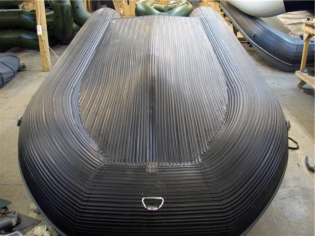 Ремонт лодок из ПВХ своими руками и силами, усиление днища